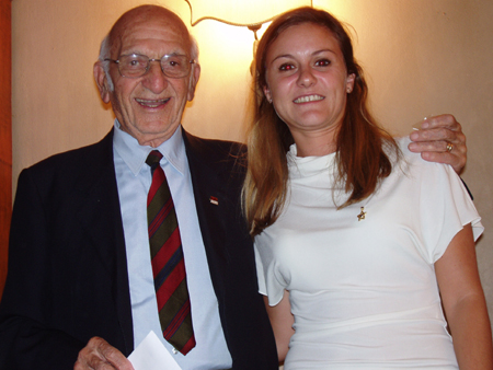 il socio fondatore Angelo Severgnini